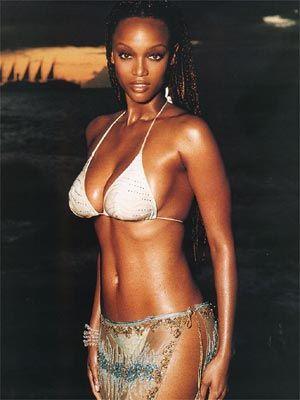 Tyra Banks - 15